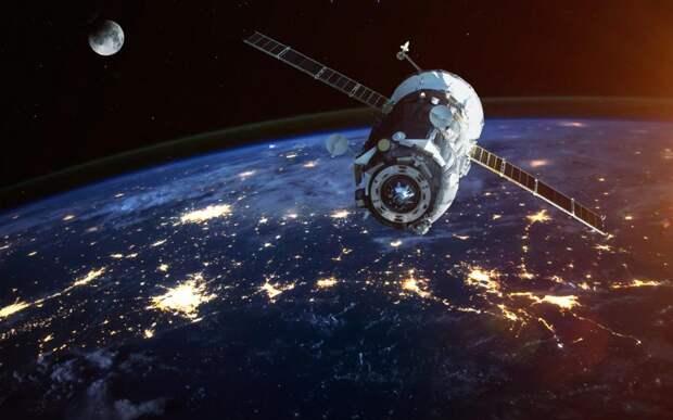 Глобальный спутниковый интернет Starlink отИлона Маска будет готов кработе всентябре: Новости ➕1, 22.06.2021