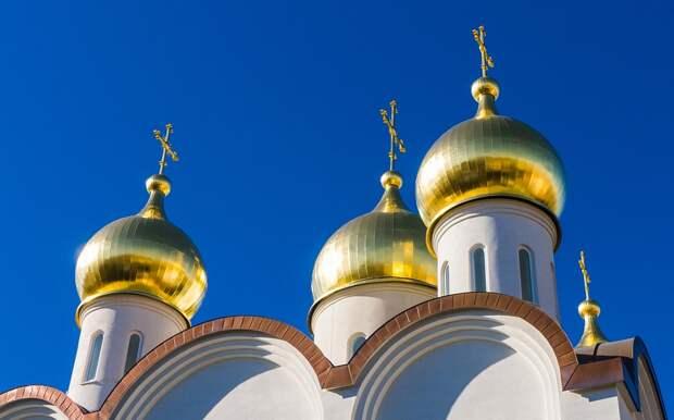 Храм. Фото: pixabay.com
