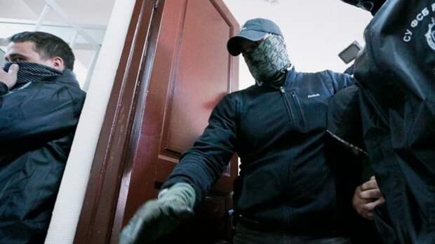В Москве задержали сотрудников «Альфы», «Вымпела» и управления «К» ФСБ