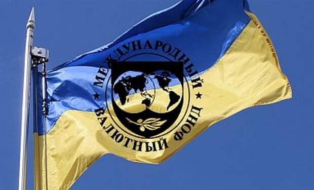 МВФ одобрил выдачу Украине второго транша кредита