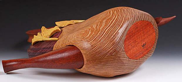 woodstuff30 Невероятные вещи из дерева