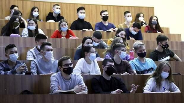 Студентам в Москве расскажут о современных технологиях управления