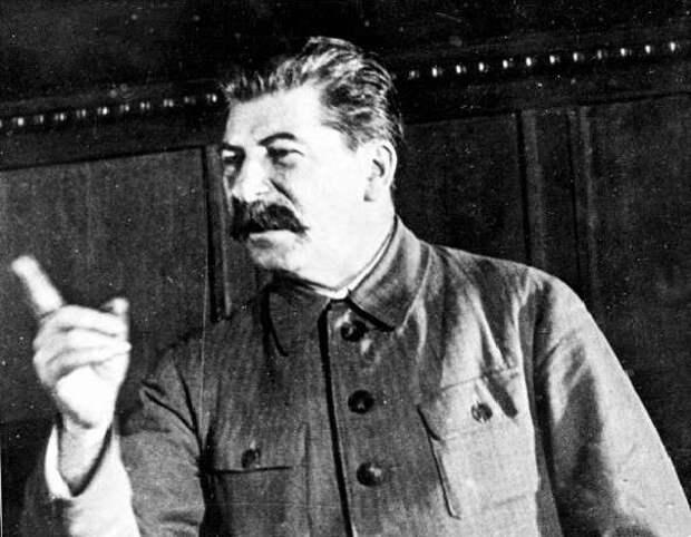 Зачем Сталин передал Донбасс Украине