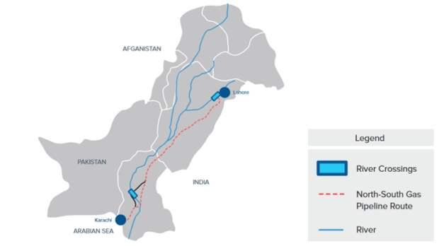 The Express Tribune: на Ближнем Востоке Россию ожидает новая газовая победа