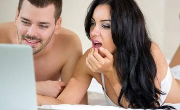 Плохой пример: известная сексопатолог предупреждает о вреде просмотра порно перед сексом