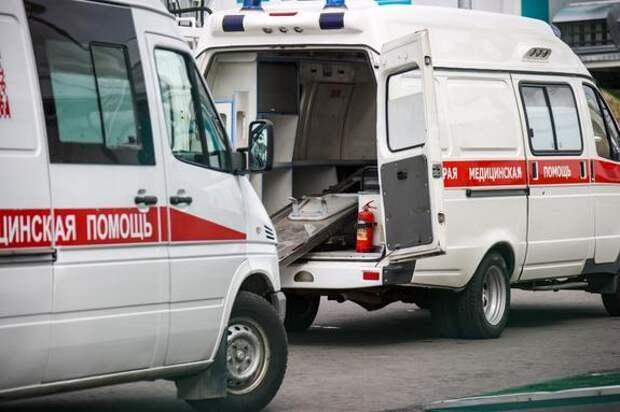 В России выявили более 8,2 тысячи новых случаев заражения коронавирусом