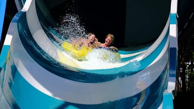 Разрешение настроительство второй очереди аквапарка H2O оспорили власти Ростова