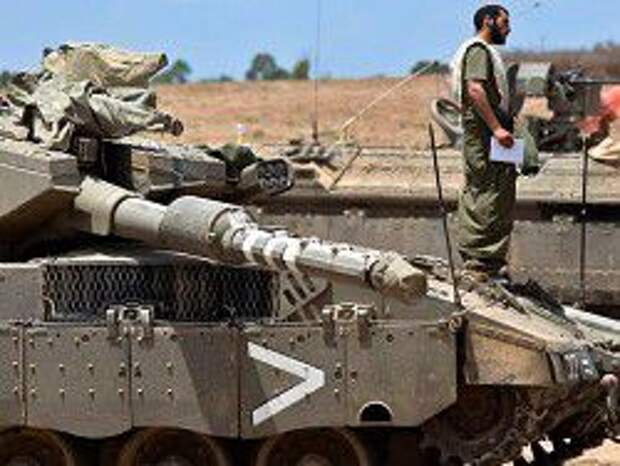 Новость на Newsland: Расширение операции Израиля станет катастрофой