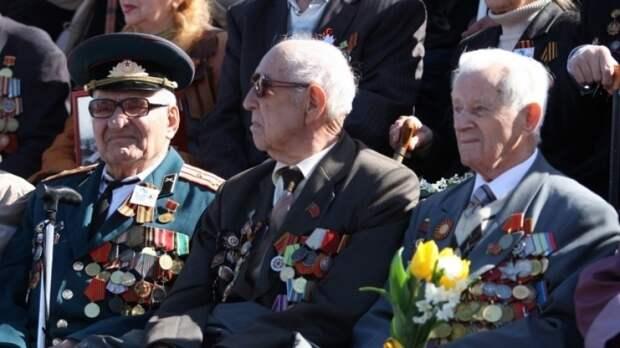 Закон о наказании юрлиц за оскорбление ветеранов вступает в силу 16 апреля