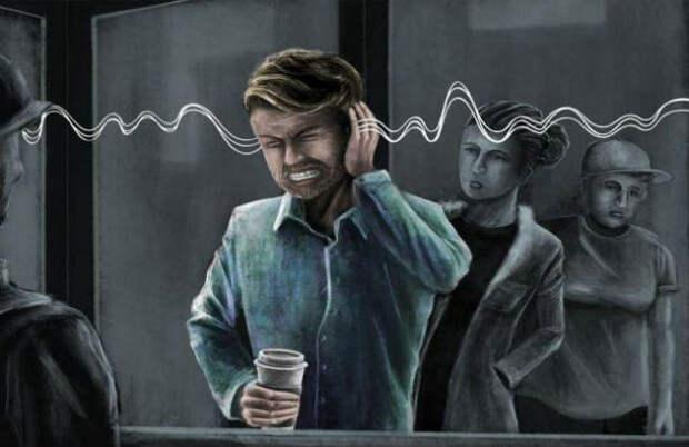 Таинственный гул является причиной массовых убийств