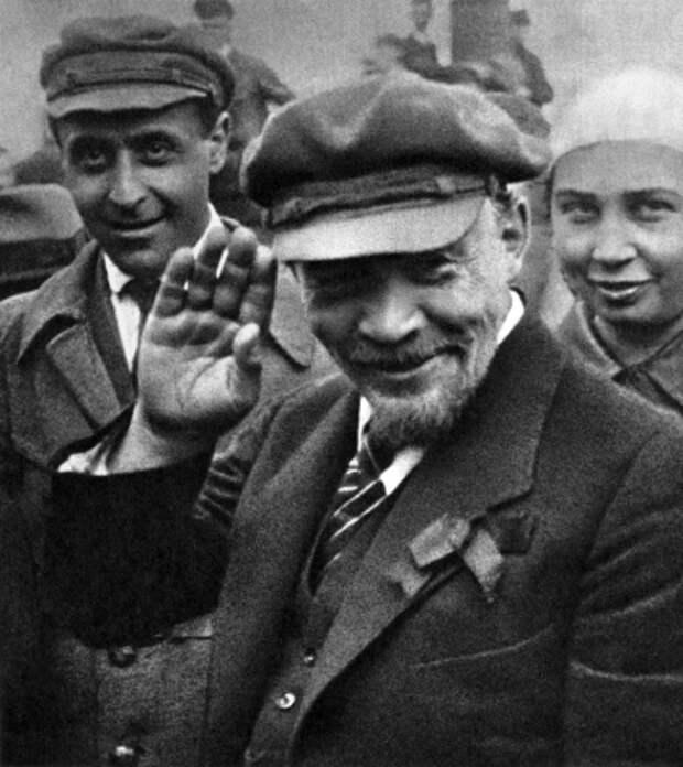 """Мифы истории СССР: """"Ленин умер от сифилиса"""""""