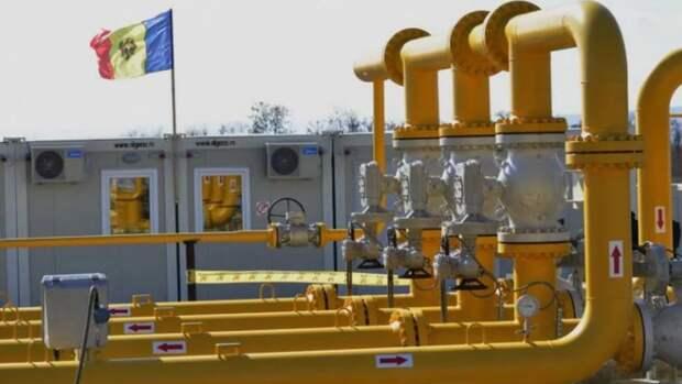 $246,409млн надеется взыскать «Газпром» с«Молдовагаза»
