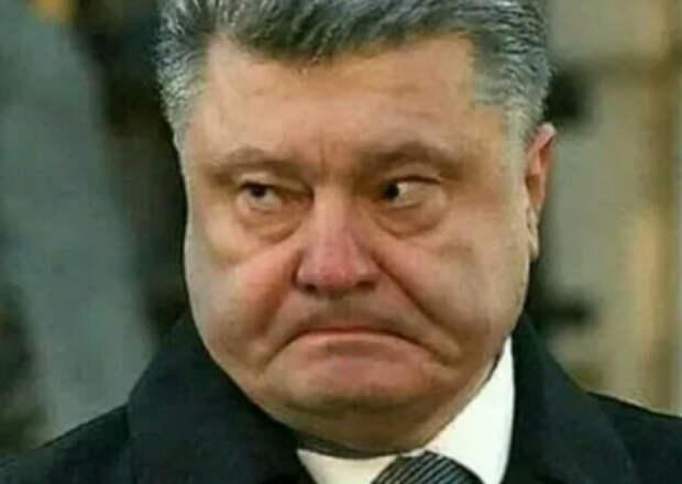 Украина-2020: Порошенко в американском пролете