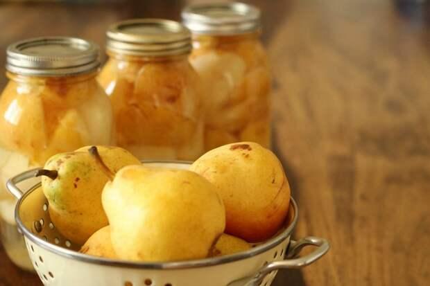 Что приготовить из груш на зиму – 20 рецептов вкусных и полезных заготовок