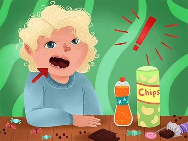 Стоматологический эксперимент 1940-х годов: отстающих в развитии людей перекармливали сладким
