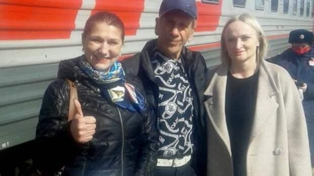 Пенсионер из Оренбуржья прошел кастинг проекта НТВ «Тысупер 60+»