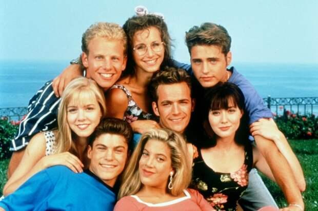 17 сериалов, на которых мы выросли
