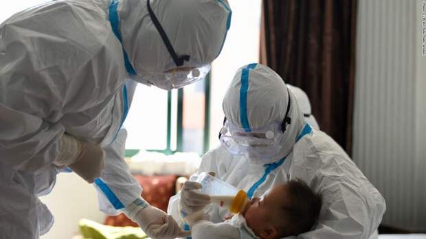 С начала года 34 тыс. детей заболели коронавирусом, двое скончались – МЗ РК