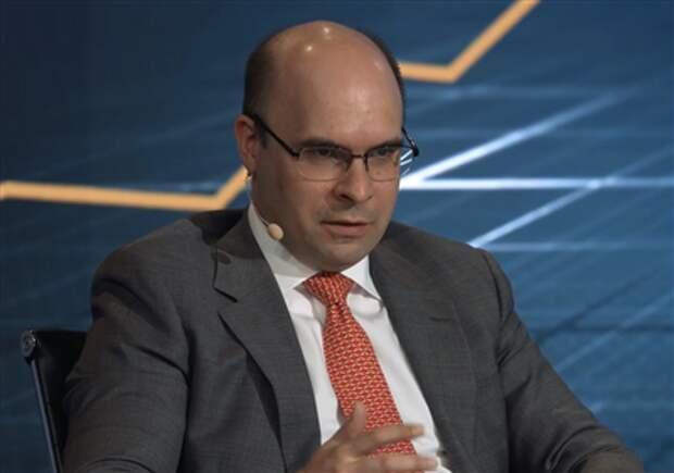 ВВП России вернется к докризисному уровню во 2 полугодии 2021 года