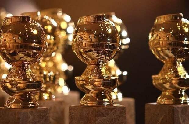 Шесть российских фильмов поборются за премию «Золотой глобус»