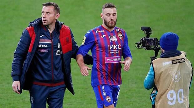Олич прибыл в расположение сборной Хорватии