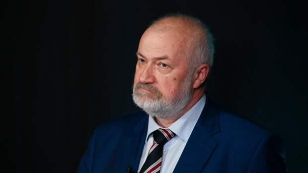 Депутат Амосов призвал поддержать реставрацию российских памятников на госуровне