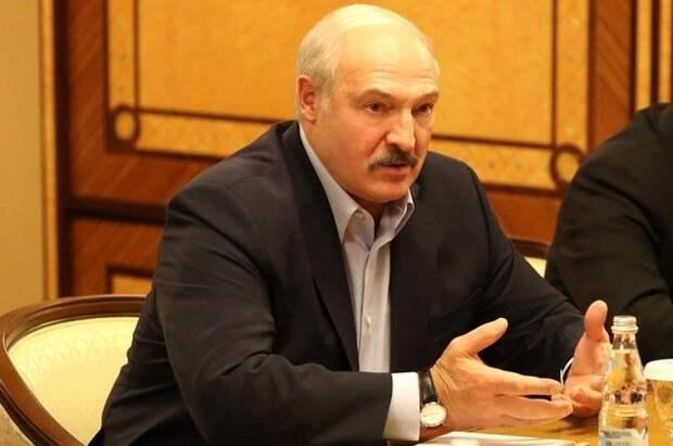 Лукашенко подписал закон о требованиях к проведению массовых мероприятий