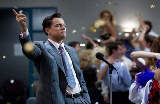 10 Лучших фильмов, мотивирующих на успех