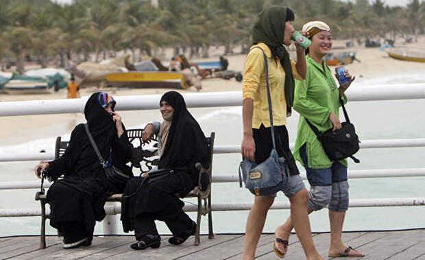 Безвиз: поедут ли российские туристы в Иран?
