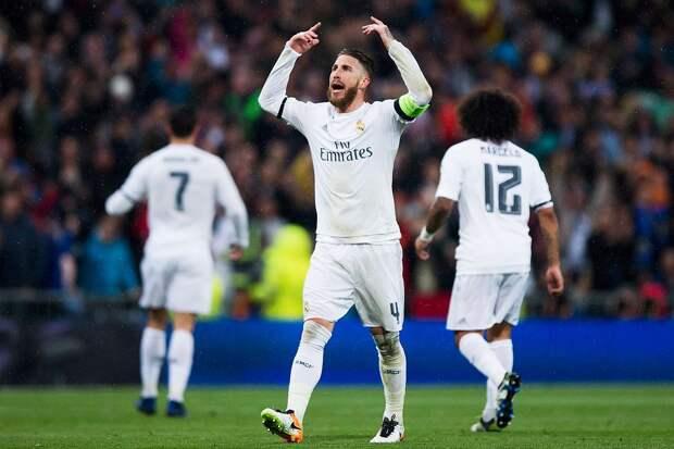 Рамос не перейдет из «Реала» в «ПСЖ». Между клубами существует джентльменское соглашение