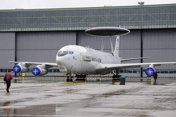 Военные ученые предложили гарантированную защиту от НАТО