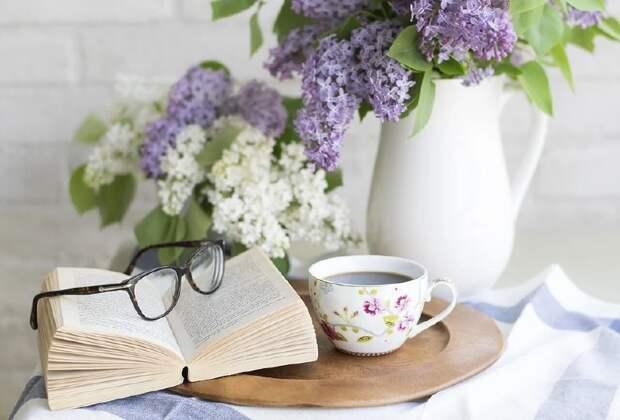 Обслуживание читателей старшего возраста возобновилось в библиотеках района Сокол