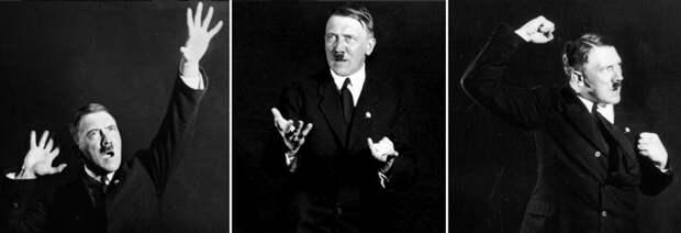 Хватит пугать народ приходом Антихриста! Он уже приходил к людям в 1933 году...