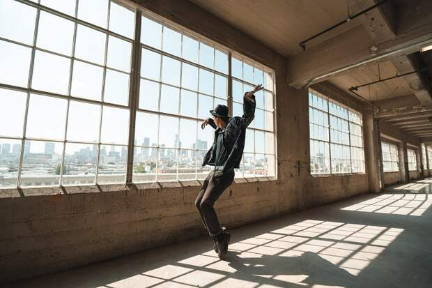 Тест для тех, кто любит танцевать: Насколько с вами весело?