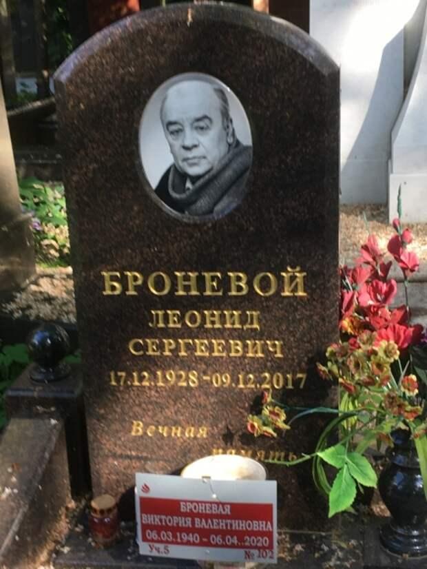Новодевичье кладбище. Состояние и фото некоторых могил