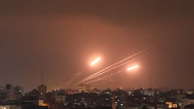 Ультиматум ХАМАС, ракетные удары и жертвы: что известно об эскалации напряжённости между Израилем и Палестиной