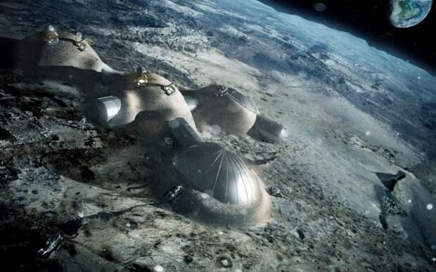 В России озвучили сроки начала разработки систем жизнеобеспечения для новых космических станций