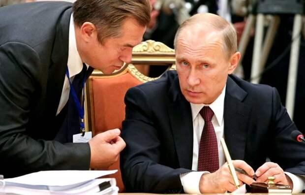 Повышение или опала: за что Глазьева «отстранили» от Путина