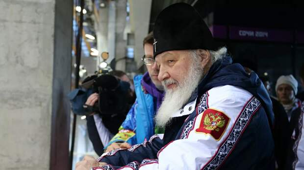 Патриарх Кирилл и единоборства.