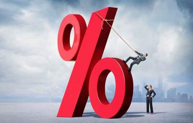 Реальная ставка процента. Формула. Пример. Расчет