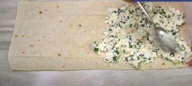 За 10 минут готовлю тонкие лепешки без раскатки теста. Просто и вкусно