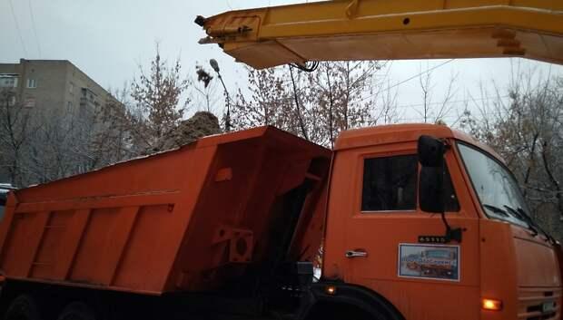 Подготовку специальной техники по уборке дорог зимой почти завершили в Подмосковье