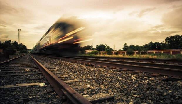 Поезда задерживаются после аварии на железной дороге в Карелии