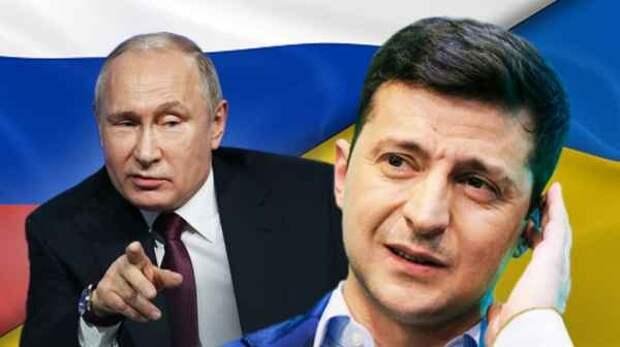 Путин вынес Зеленскому последнее предупреждение
