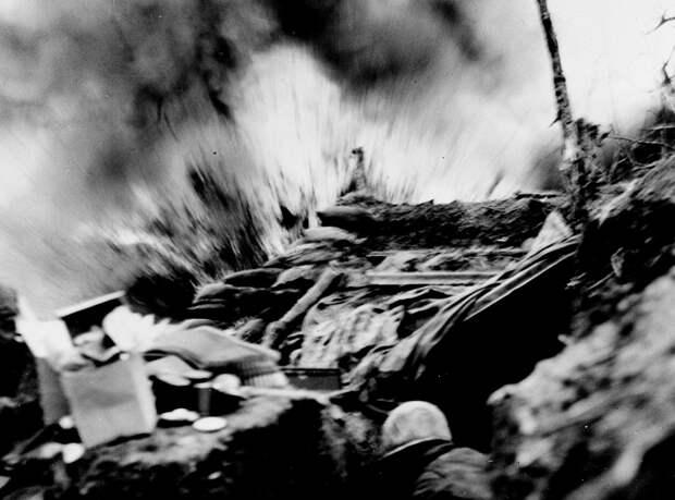k43 2040 46 впечатляющих снимков Корейской войны