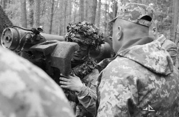 На окраине Донецка спасены дети от обстрела ВСУ