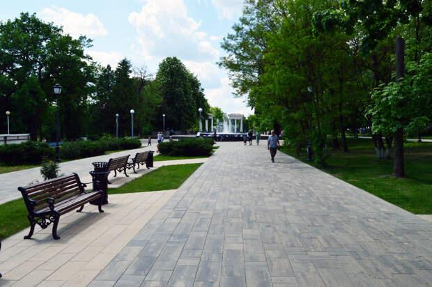 7 причин купить тротуарную плитку Steinrus