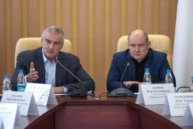 Развожаев надеется возглавить местный список ЕР вместе с Аксеновым