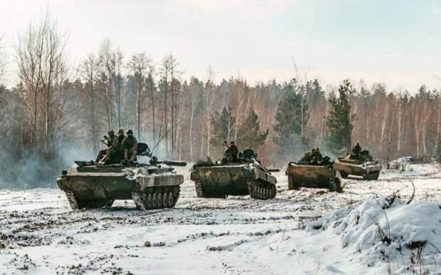 В США указали на «усталость» Европы от Украины