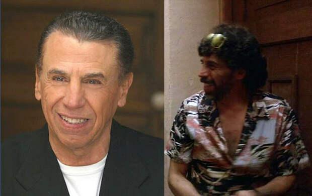 Тогда и сейчас. «Роман с камнем», актеры спустя 33 года.